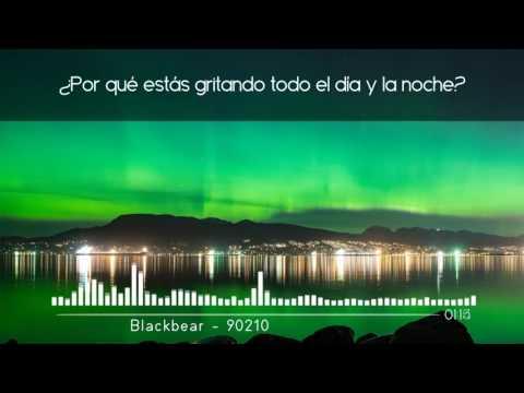 Blackbear - 90210 (Acoustic Version)   Sub. Español