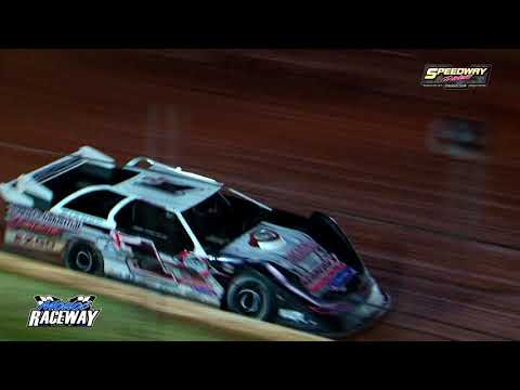 Modoc Speedway | 604 Crate Late Model Qualifying | March 9, 2019