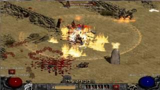 Diablo 2 median xl прохождение