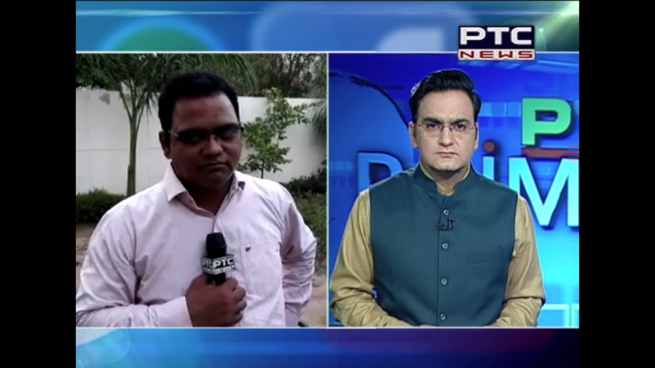 The person who polluted Sidhwan canal on PTC News LIVE by PTC News