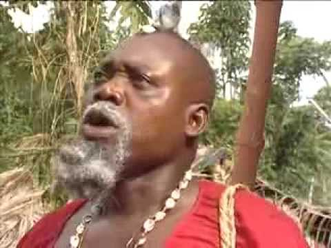 SON OF THE SOIL PART 1 - NIGERIAN NOLLYWOOD EPIC MOVIE