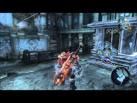 Let's Exterminate Darksiders Part 19: Appreciation of local wildlife.