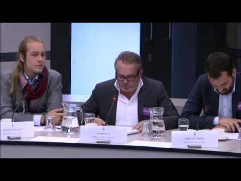 Roundtable on the Monetary System in The Netherlands (Eng subtitles)