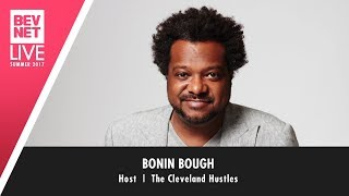 Lessons From Cleveland — What A Year With Midwest Startups Can Teach Bigger Brands with Bonin Bough