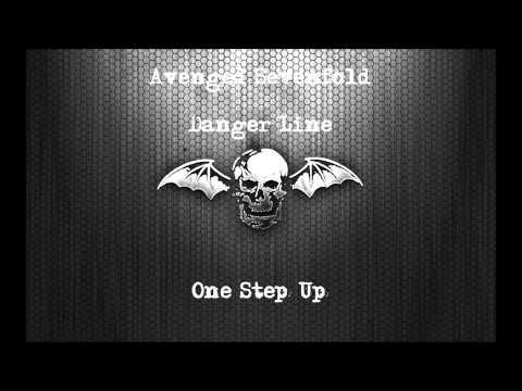 Avenged Sevenfold - Danger Line Drop E(?) Instrumental