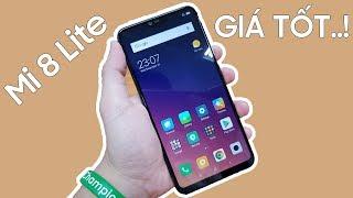 Xiaomi Mi 8 Lite - Smartphone giá sốc cấu hình khủng của năm!