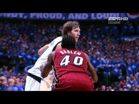 2011 NBA Finals - HD