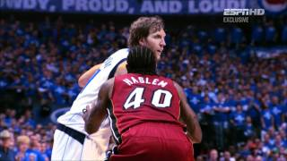 2011 NBA Finals - HD