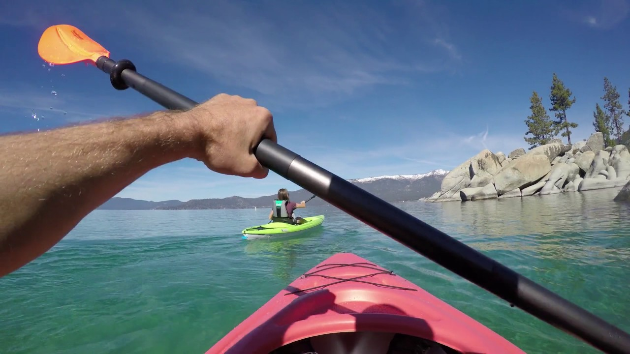 Types of Kayaks to Choose | PRO TIPS by DICK'S Sporting Goods