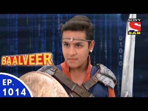Baal Veer - बालवीर - Episode 1014 - 27th June, 2016