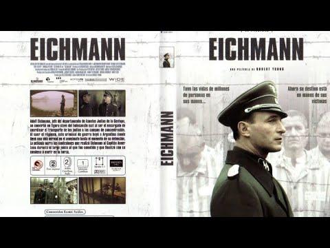 Ver El coronel ADOLF EICHMANN( Película 5 🌟Hechos Reales) en Español