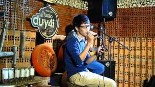 Duy4i Studio & Coffee - Ngày nào còn bé (24-3-2015)