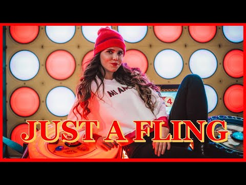 O/B/A - Just A Fling (ft. Tiffany Alvord & Shaun Barrowes) (Official Video)