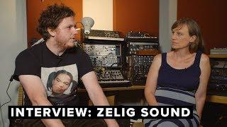 Interview: Zelig Sound