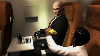 Hitman: Blood Money - Mission #12 - Amendment XXV