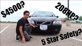 Volvo S60 2009 Videos