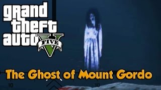 Gta 5 - The Ghost of Gordo Mount