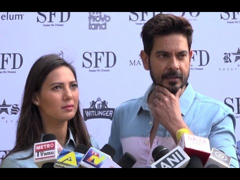 Rochelle Rao And Keith Sequeira Latest Interview 2017