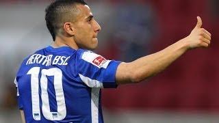 Änis Ben Hatira | The Streetfighter | Hertha BSC | Skills and Goals | 2006-2014 |