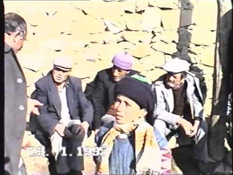 SEYDİYAR KÖYÜ 1992 CAFER BAŞAR  HÜSEYİN EMMİ İHSAN EMMİ  YUNUS ÖZDEMİRKÖY KOYUN PAZARLIĞI