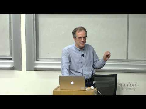 Lecture 2 | Word Vector Representations: word2vec