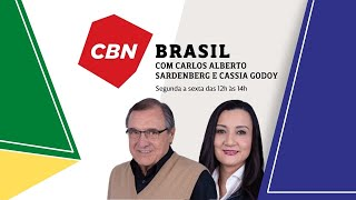 CBN Brasil - 23/06/2021