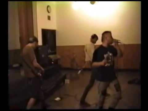 VIOLENT SOCIETY - State College, PA - 4/26/97