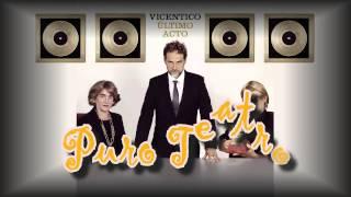 Vicentico · Puro Teatro