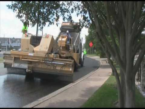 The Last Mile (Austin Public Works Department)