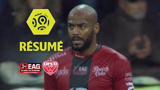 EA Guingamp - Dijon FCO (4-0)  - Résumé - (EAG - DFCO) / 2017-18