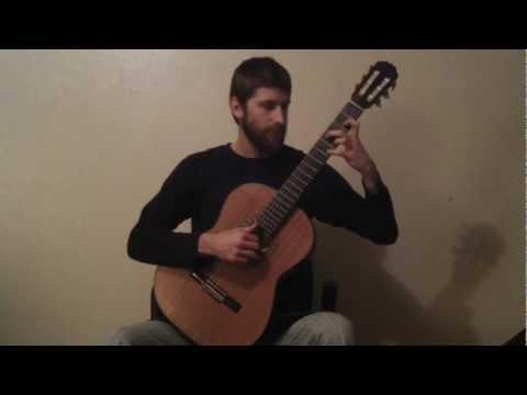 Aníbal Augusto Sardinha (Garoto) - Inspiracao (Preludio)