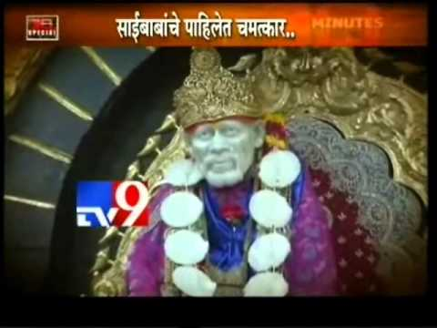 The only Devotee Alive who has SEEN Sai Baba!