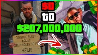 How To Make Millions In GTA V Online