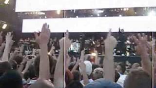 Die Fantastischen Vier - Live in Stuttgart - Heimspiel - Was geht (Part 2)