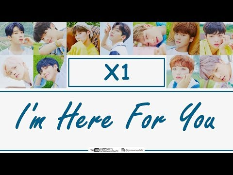 x1---i'm-here-for-you-(easy-lyrics-+-indo-sub)-by-gomawo