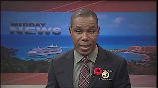 Hundreds of JPS Employees Protest (TVJ Midday News) October 9 2018