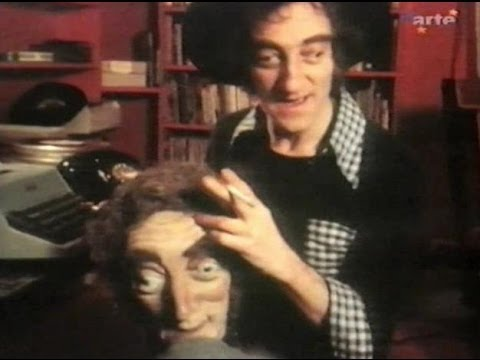 Marty Feldman  What Do I Spy With My Little Eye  Portrait 1974  deutsch untertitelt  german su