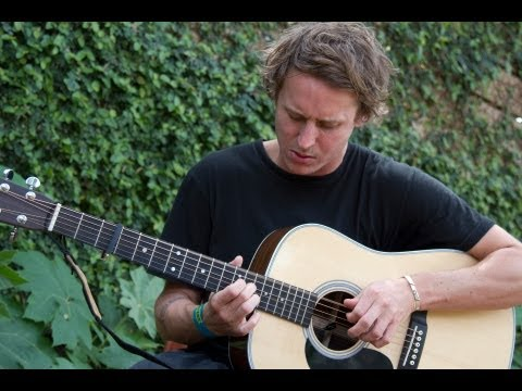 Ben Howard  Only Love  at SXSW for WFUV