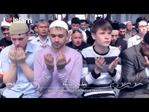 Jamal al Wujood (Eng subs)   حمود القحطاني - جمال الوجود   Hamoud al Qahtani