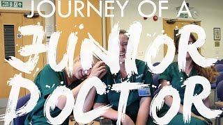 Journey of a Junior Doctor 1 - Fear