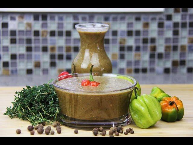 Outstanding Honey Jerk Marinade | CaribbeanPot.com