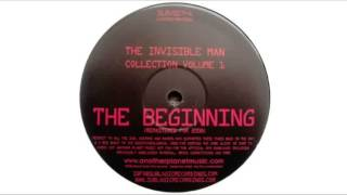 The Invisible Man - The Beginning (2008 Remastered Original)