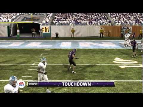 ncaa-football-11-(ps3)---road-to-glory,-hb,-orange-bowl-highlights