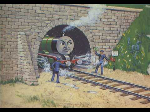 TRSR THE THREE RAILWAY ENGINES PART 3 'The Sad Story Of ...