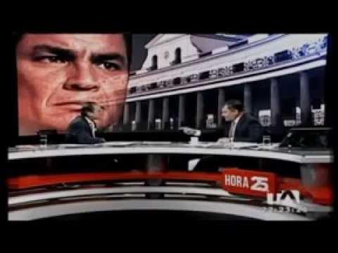 Correa ardido porque le han dicho que #ValeVerga en Twitter