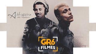 MC Livinho e MC Pedrinho - Se Prepara 2 (GR6 Filmes) Perera DJ