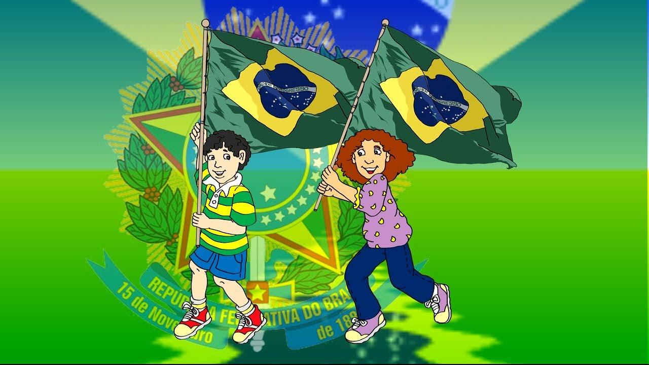 Dia do hino Nacional Brasileiro