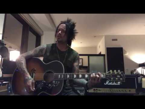 Cody Jones performs Godspeed (Sweet Dreams)
