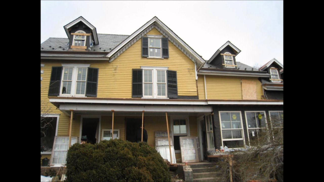 Nj exterior home remodeling in new jersey exterior for Exterior home renovations