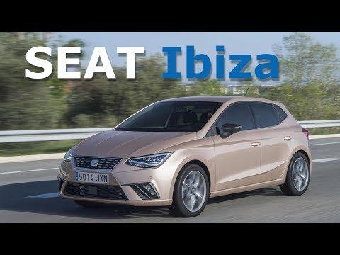 SEAT Ibiza 2018 - 10 cosas que debes saber | Autocosmos